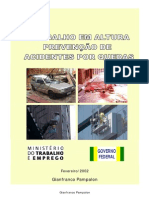 Manual Contra Quedas Gianfranco