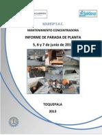 Informe Final Parada 05-06-13 Formato 2013 Spcc