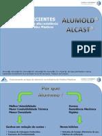 O Aluminio Na Industria de Moldes Plasticos 01
