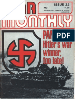 (1975) War Monthly, Issue No.22
