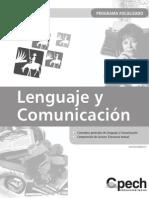 Focalizado Lc 2 Conceptos Generales de Lenguaje y Comunicacin Comprensin de Lectura