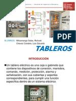 exposicion -Tableros-electricos
