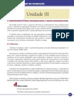 ADM Comportamento Humano Nas Organizacoes(80hs) Unidade III(1)
