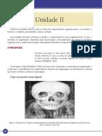 ADM Comportamento Humano Nas Organizacoes(80hs) Unidade II(1)