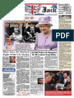 Union Jack Newspaper – June 2012