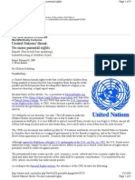 U.N.outlaws Home School (WND5Feb09)