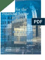 Ian MacKenzie English for the Financial Sector