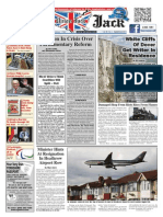Union Jack Newspaper – September 2012