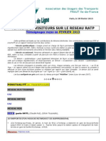Rapport Temo Insde Ligne 022013