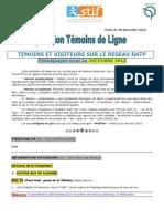 RapportTemoinsdelignedecembre2012