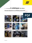 Catalog welding power inverter esab fandeluxe Gallery