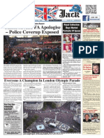 Union Jack Newspaper – October 2012