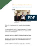 08-10-2013 Puebla Noticias - Presentan Libro '150 Marcas y Productos Que Puebla Hace y Hacen a Puebla'