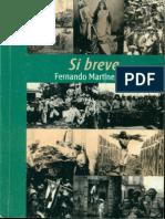 Fernando Martínez Heredia_Recuerdo de Miguel Enríquez