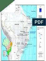 Mapa Área de Proteção Ambiental APA