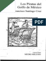 Piratas en el golfo de México - Francisco Santiago Cruz