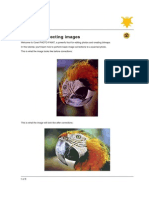 Tutorial Correcting Images