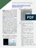Manual Para Conectarse a La RIU UNAM Con Ubuntu 9.04 Jaunty Jackalope