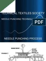 Needle Punching