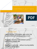 03 Indian Contract Act I