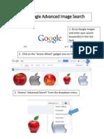 Advanced Image Search Tutorial
