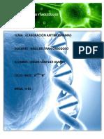 Practica de Antibiograma