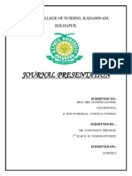 The Journal of India