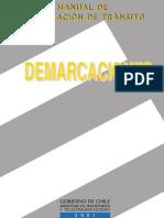 Manual Demarcaciones Cap 1