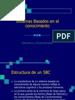 SBC Estructura