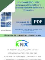 03 Sistemas de control en Climatización