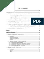 Plan de Desarrollo 2004-2007