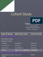 IKM Cohort Study
