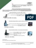 Informativo Assistência Técnica TR113