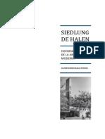 63483920 Siedlung de Halen