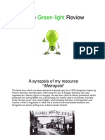Online Greenlight Review