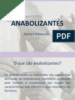 Trabalho de Ed.fisica_Anabolizantes