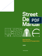 Street Design Manual NYC Sdm_hires
