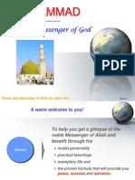 The Last Messenger of God