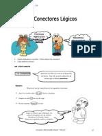 IV Bim - R.V. - 3er. año - Guía 3 - Los conectores Lógicos