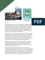 port information warnemunde