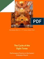 8 Tones Presentation