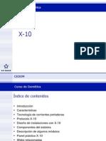Curso de domótica X-10.ppt