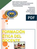 principiosynormasticasenlagestindocente-120508080712-phpapp02