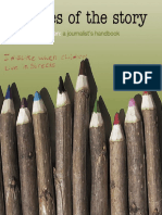 Handbook for Journalists Reporting on Children