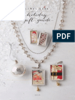 Jewel Kade Holiday Gift Guide