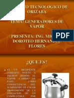 Presentacion de Gv