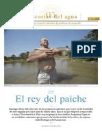 Historias del Agua (Loreto)