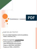 EL+TEXTO+Y+SUS+PROPIEDADES-+COHERENCIA+Y+COHESIÃ-N
