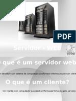 Servidor for Arhitecture