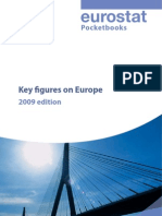 Eurostat Key Figures on Europe 2009 Edition-ks-ei-08-001-En